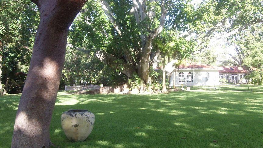 Oak creek lawn