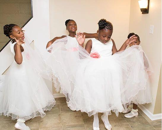 Tmx Prancing Flowergirls 51 1134095 159443103440903 Maplewood, NJ wedding planner