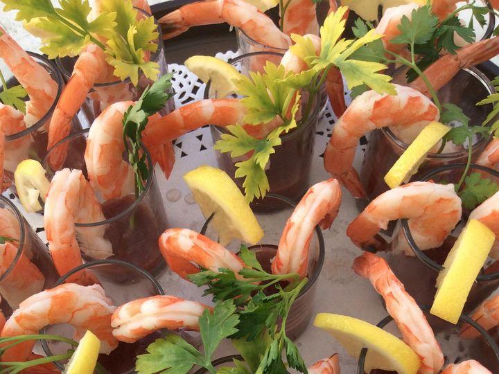 Tmx Shrimp Shooter Skypark 51 144095 158413335639290 Fontana, CA wedding catering