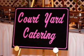 Court Yard Catering & Specialties