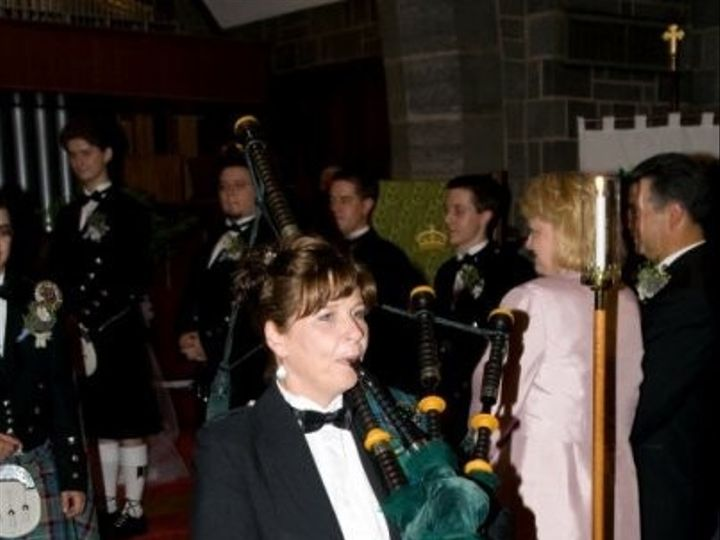 Tmx 1379515590056 Wedding Bagpiper Recessional Troy wedding ceremonymusic
