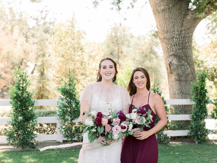 Tmx Tmp Karissaandmattswedding2340 51 1894095 157385096070349 Thousand Oaks, CA wedding beauty