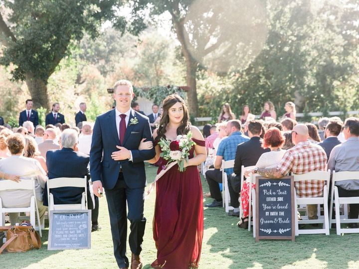 Tmx Tmp Karissaandmattswedding2703 51 1894095 157385095626422 Thousand Oaks, CA wedding beauty