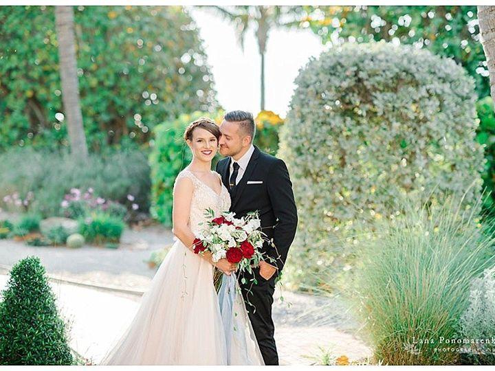 Tmx 1438635460310 2015 06 230013 North Port wedding florist