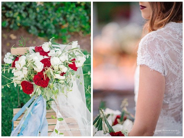 Tmx 1438635463435 2015 06 230014 North Port wedding florist
