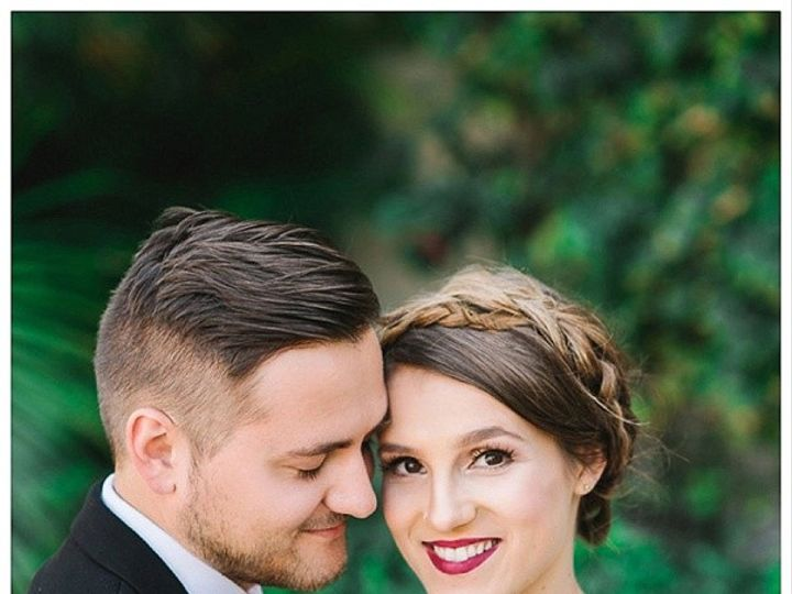 Tmx 1438635483206 2015 06 230020 North Port wedding florist