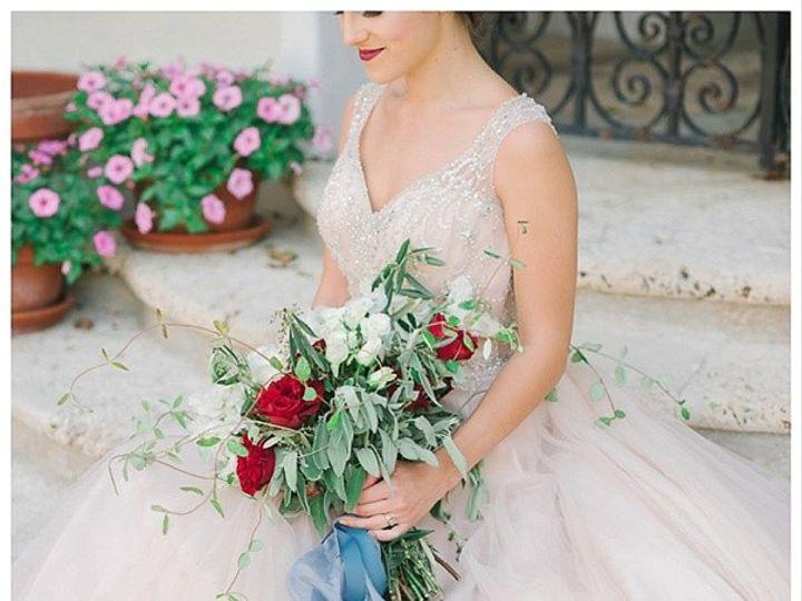 Tmx 1438635491720 2015 06 230022 North Port wedding florist