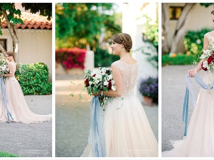 Tmx 1438635509371 2015 06 230026 North Port wedding florist