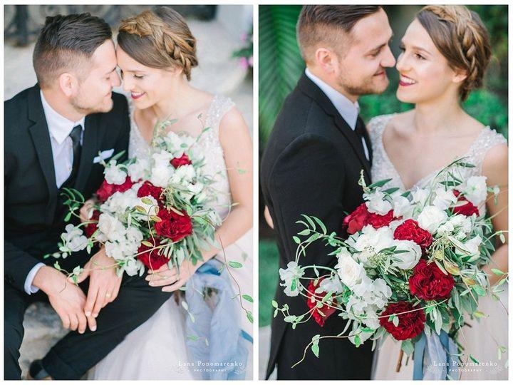 Tmx 1438635513243 2015 06 230027 North Port wedding florist