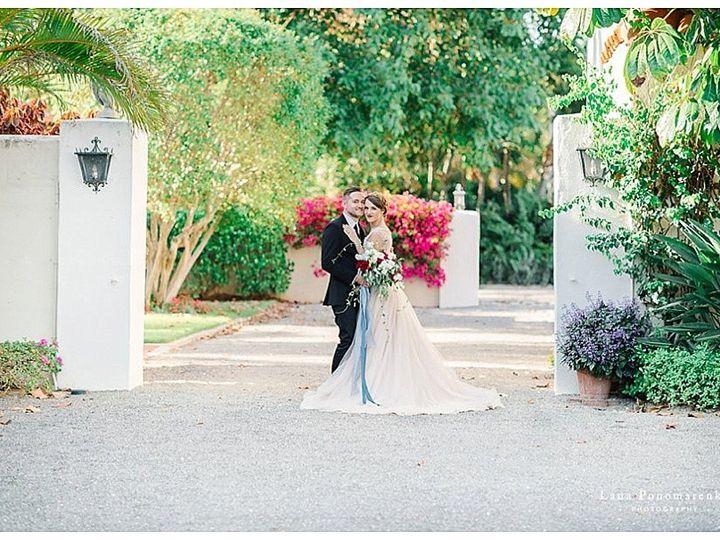 Tmx 1438635516399 2015 06 230028 North Port wedding florist