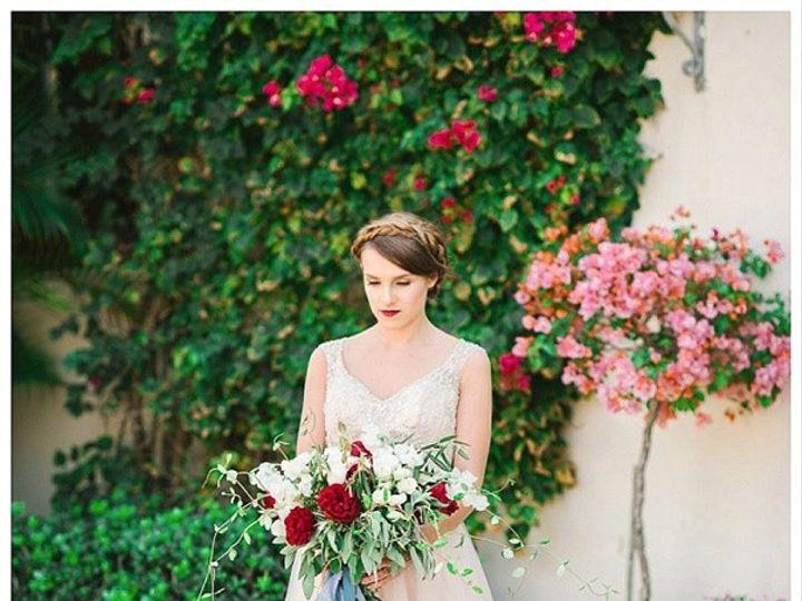 Tmx 1438635537171 2015 06 230049 North Port wedding florist