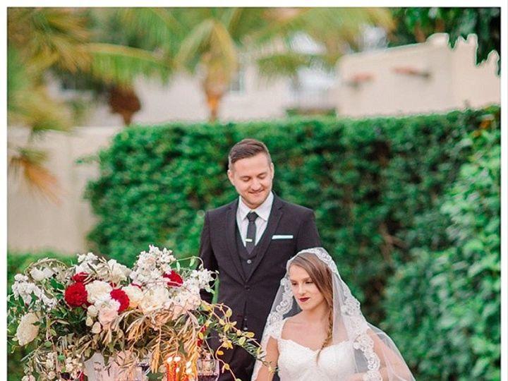 Tmx 1439224357782 2015 06 230015 North Port wedding florist