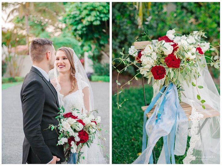 Tmx 1439224360818 2015 06 230017 North Port wedding florist
