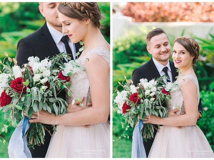 Tmx 1439224363679 2015 06 230021 North Port wedding florist