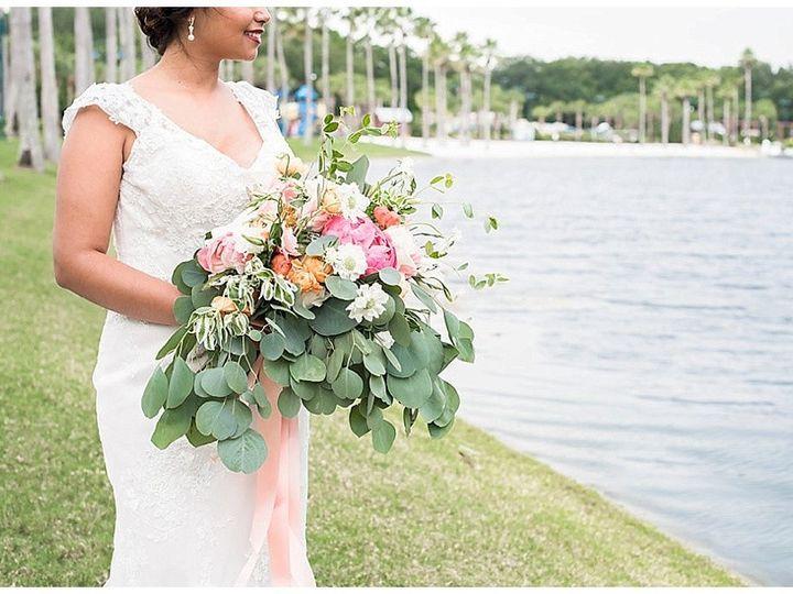 Tmx 1442798858850 2015 09 200045 North Port wedding florist