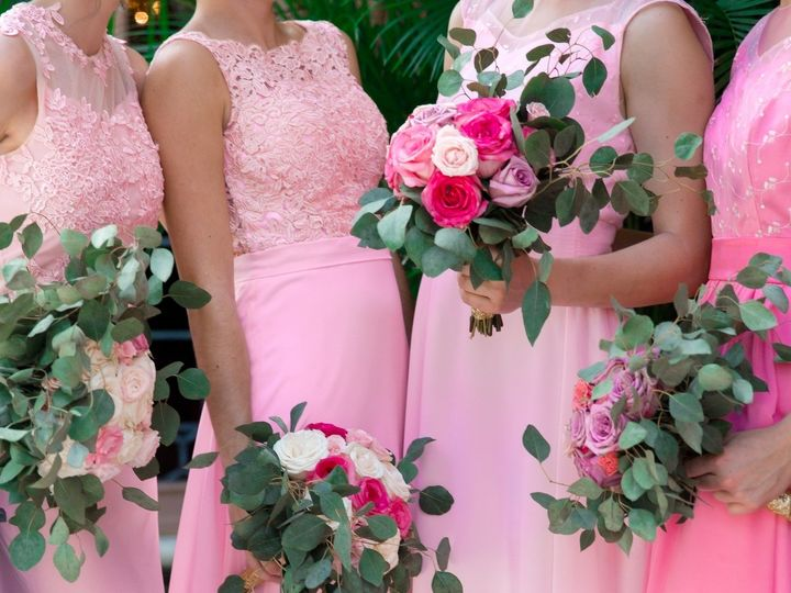 Tmx 1452996660905 Img7468 North Port wedding florist