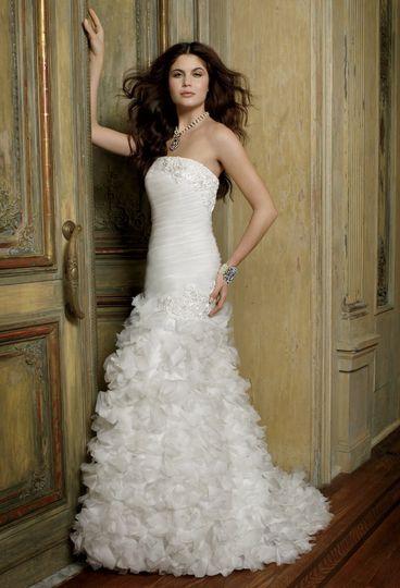 Group USA Amp Camille La Vie Wedding Dress Amp Attire New Jersey