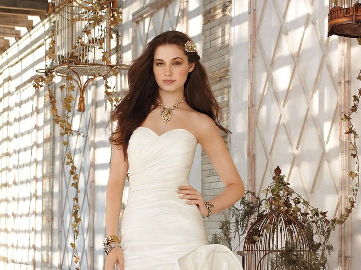 Tmx 1327691159297 417908239W0 Secaucus wedding dress