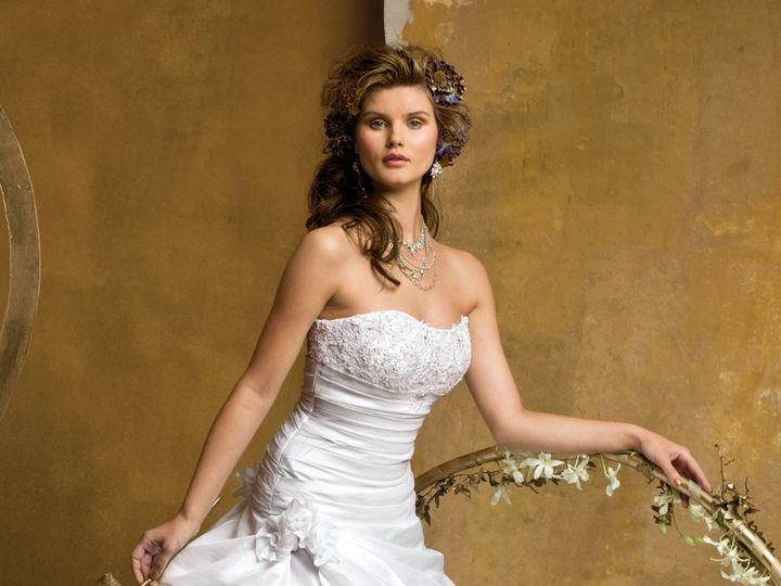 Tmx 1327691608081 6180W0 Secaucus wedding dress