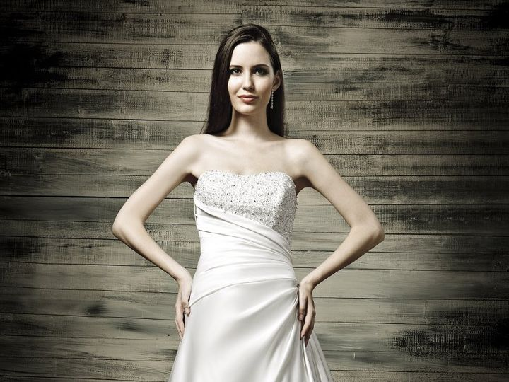 Tmx 1327691802169 41770D310680 Secaucus wedding dress