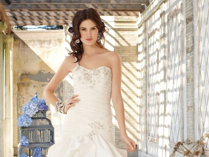Tmx 1327691876960 417908234W0 Secaucus wedding dress