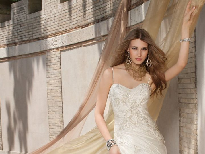 Tmx 1352734918015 417708293W0 Secaucus wedding dress