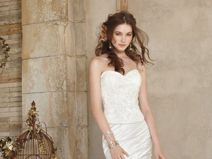 Tmx 1362599314074 417708207W0 Secaucus wedding dress