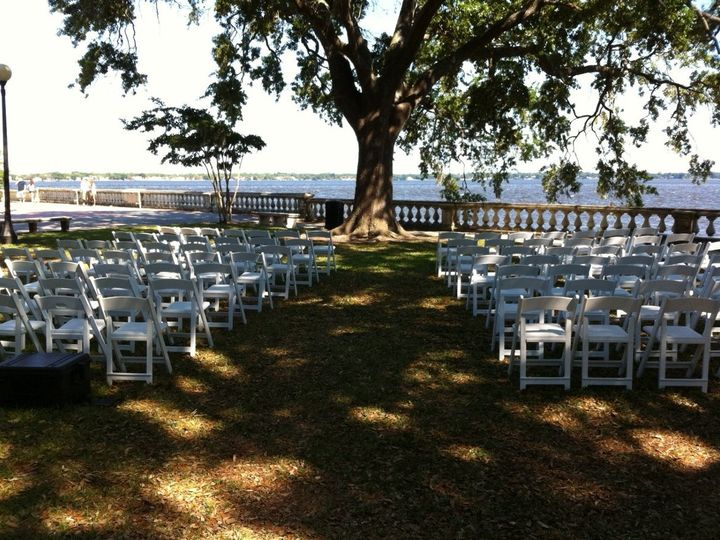 Tmx 1340846610966 Ceremony Jacksonville, FL wedding rental