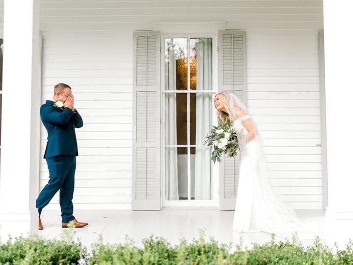 Tmx 90bcae58 2b55 45b1 9053 3764f3a720e4 51 1906095 157919036112831 Franklinton, LA wedding photography