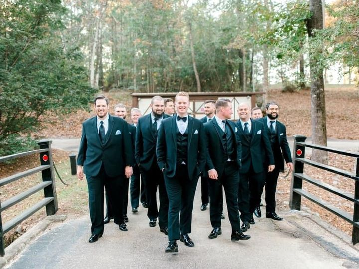 Tmx 9bd18a35 D06a 4d6a 9935 5a0dac4838d3 51 1906095 157919037126847 Franklinton, LA wedding photography