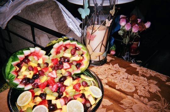 Tmx 1275190019447 Fruit Woodinville wedding catering