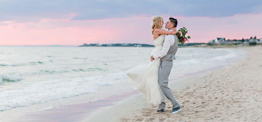 Sea Crest Wedding Shoreshotz Photography