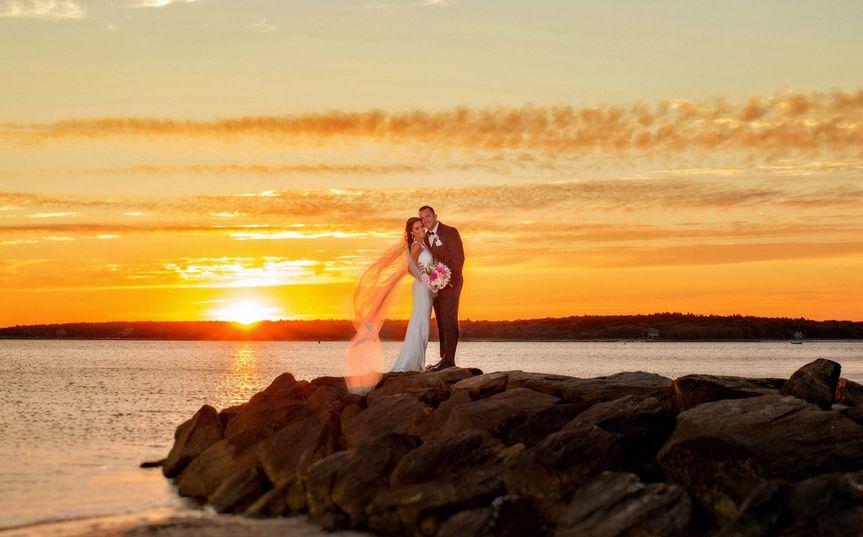 Coonamessett Inn Wedding Shoreshotz