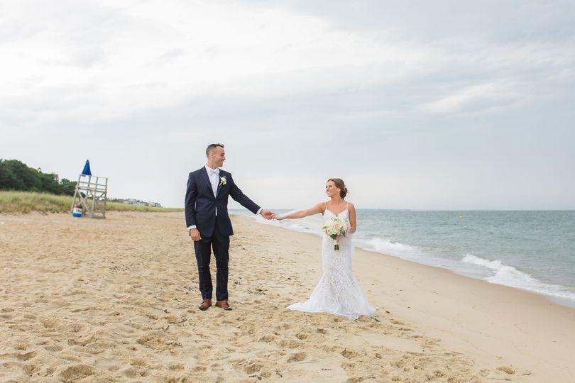 Popponesset Inn Wedding Shoreshotz Photography