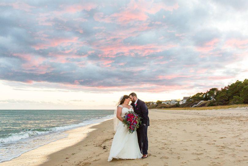 Popponesset Wedding Shoreshotz