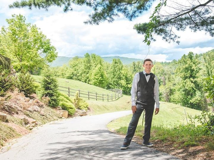 Tmx 1464371642539 11 Waynesville, North Carolina wedding venue