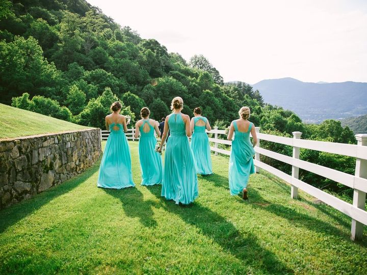 Tmx 1514423947945 60 Evin  Danielle   Hi Res Teasers 0i9a2904preview Waynesville, North Carolina wedding venue