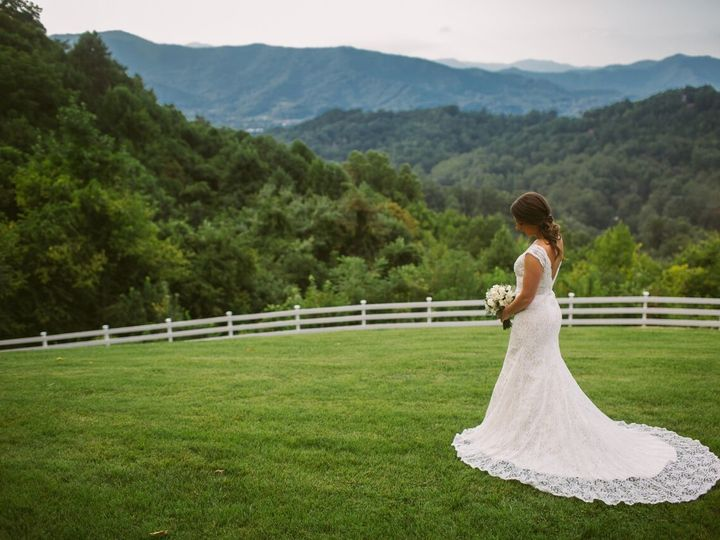 Tmx 1514425555581 38 Kelly   Low Res Ha6a1556preview Waynesville, North Carolina wedding venue