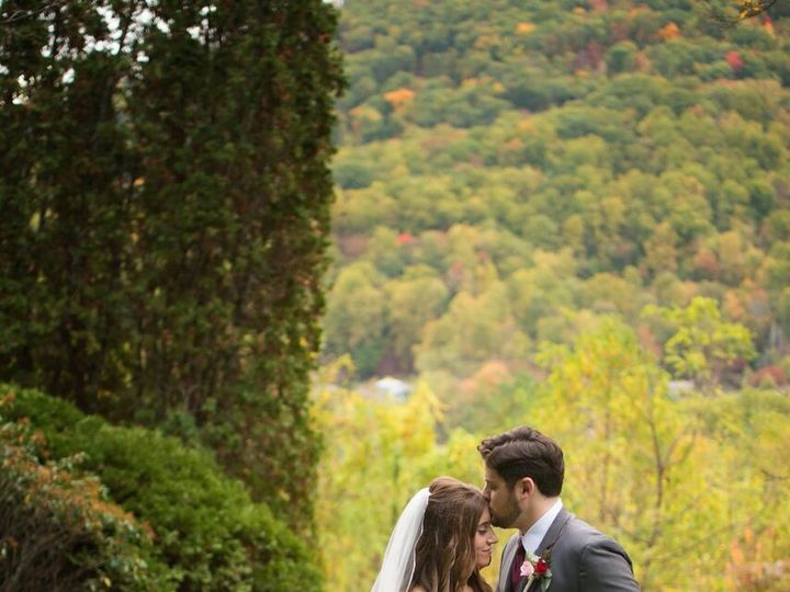 Tmx 1514428417854 Renee And Zach 52preview Waynesville, North Carolina wedding venue