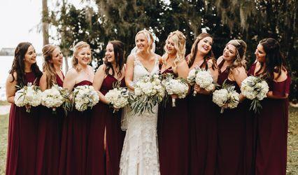 Weddings by Crystal 1