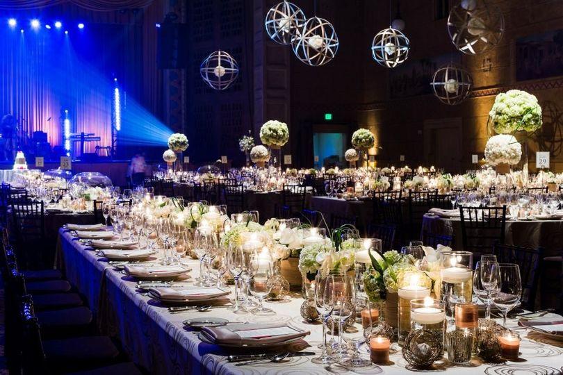 Kridel Grand Ballroom