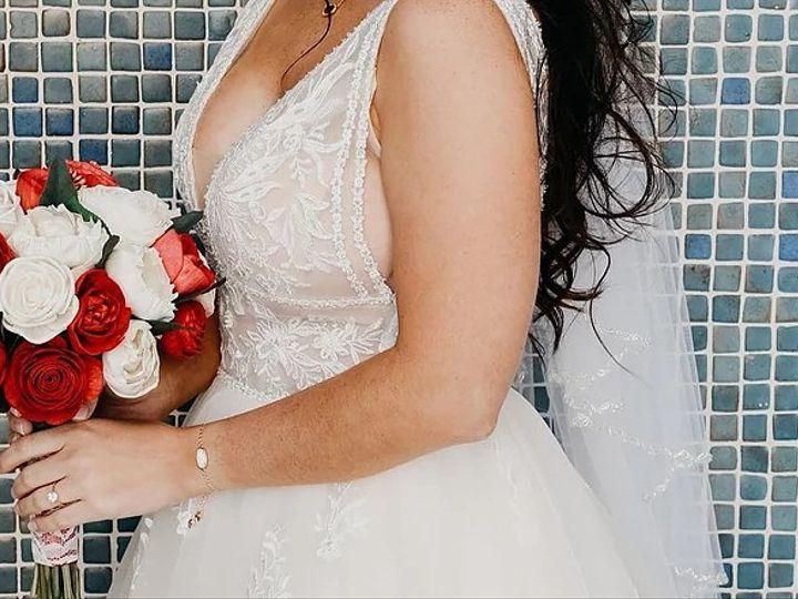 Tmx Bridal Bouquet 51 1567095 157528875923354 Kansas City, KS wedding florist