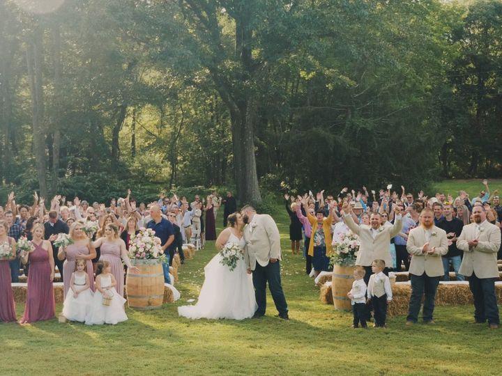 Tmx Wide Screen 00 02 33 14 Still003 51 1887095 1570577457 Allentown, PA wedding videography