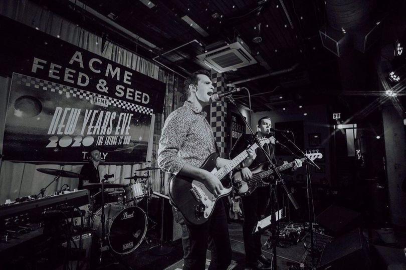 Live at Acme, Nashville, TN