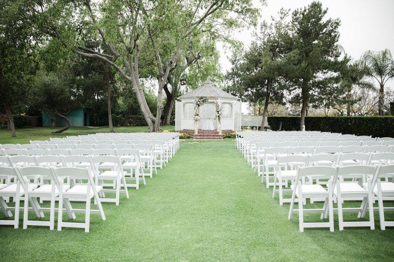 Ceremony Lawn