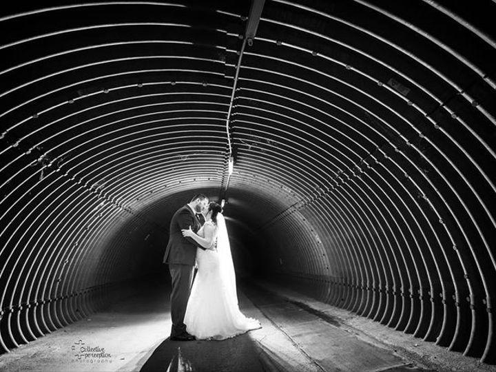 Tmx Tunnel Kiss 51 118095 157937625425582 Placentia, CA wedding venue