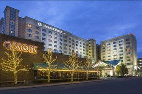 DoubleTree by Hilton O'Hare Rosemont