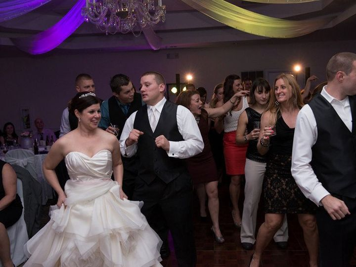 Tmx 1361380014855 BreslinEdits395of395L Schenectady wedding dj