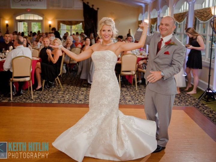 Tmx 1471174587159 Thumb8g5ojz2drofrh1biumuvimsjlnszgzqybydh1jmreee0x Schenectady wedding dj