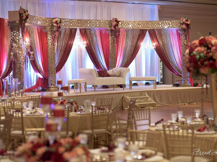 Tmx 1453386486955 Freed156902399 Bethesda, MD wedding eventproduction